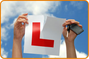 Byfleet Driving Instructor