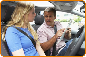 Driving Instructor Training Chertsey